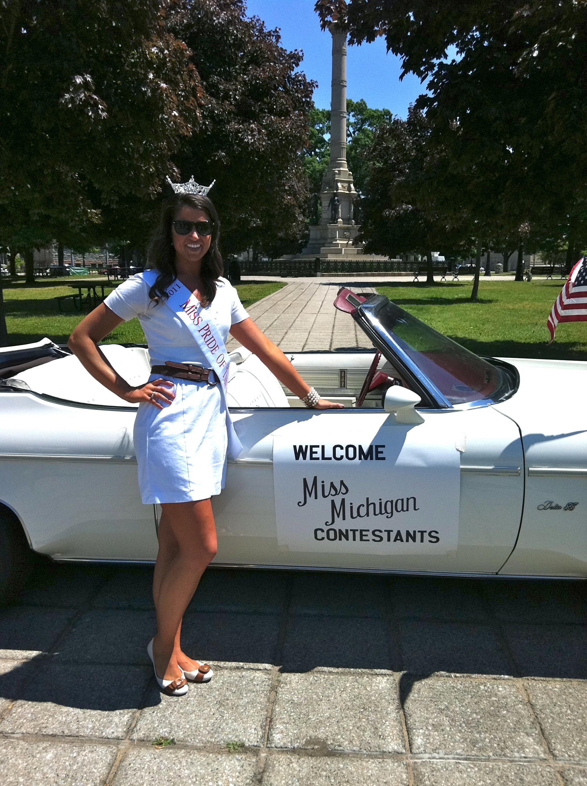 img 0162 Jeanette Morelan of Racine, Miss America's Outstanding Teen, ...